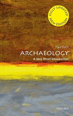 Image for Archaeology: A Very Short Introduction from emkaSi