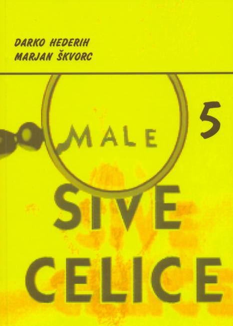 Image for Male sive celice 5 from emkaSi