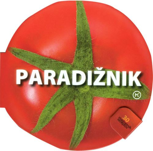 Image for Paradižnik - magnetna knjiga from emkaSi