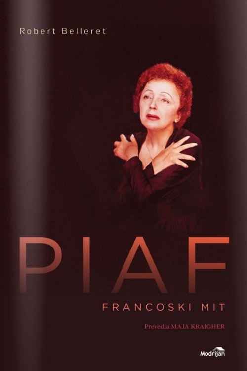 Image for Piaf, francoski mit from emkaSi