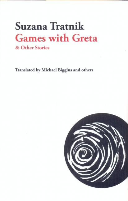 Image for Games with Greta & Other Stories from emkaSi
