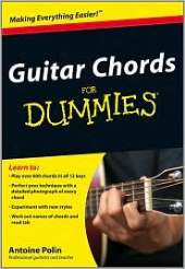Image for Guitar Chords for Dummies from emkaSi