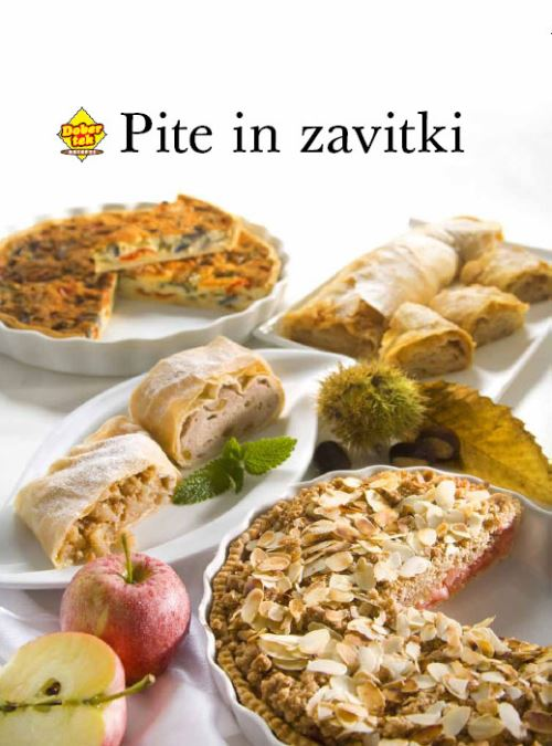 Image for Pite in zavitki from emkaSi