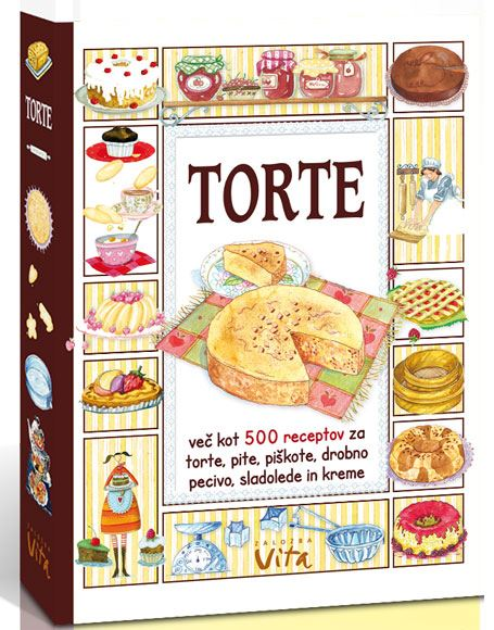 Image for Torte from emkaSi