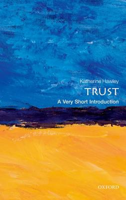 Image for Trust: A Very Short Introduction from emkaSi