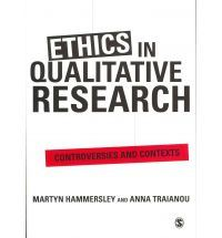 Image for Ethics in Qualitative Research: Controversies and Contexts from emkaSi