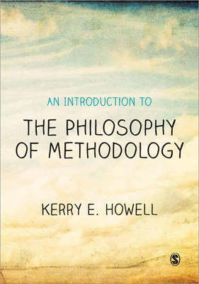 Image for An Introduction to the Philosophy of Methodology from emkaSi