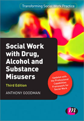 Image for Social Work with Drug, Alcohol and Substance Misusers from emkaSi