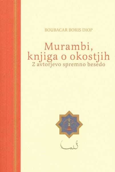 Image for Murambi, knjiga o okostjih from emkaSi