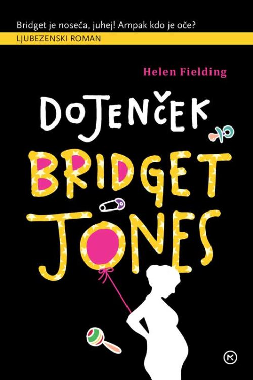 Image for Dojenček Bridget Jones (Žepnica) from emkaSi