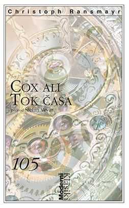 Image for Cox ali Tok časa from emkaSi
