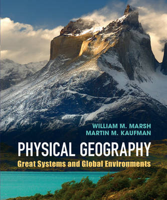 Image for Physical Geography: Great Systems and Global Environments from emkaSi