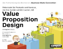 Image for Value Proposition Design: How to Create Products and Services Customers Want from emkaSi