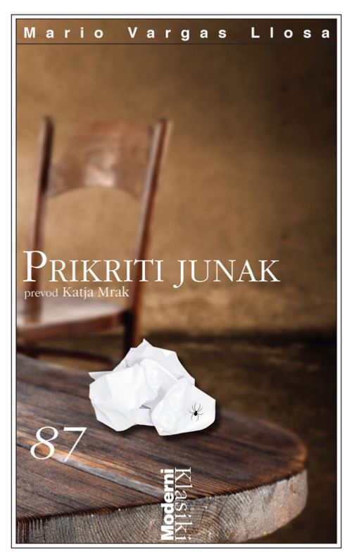 Image for Prikriti junak from emkaSi