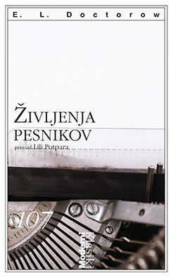 Image for Življenja pesnikov from emkaSi