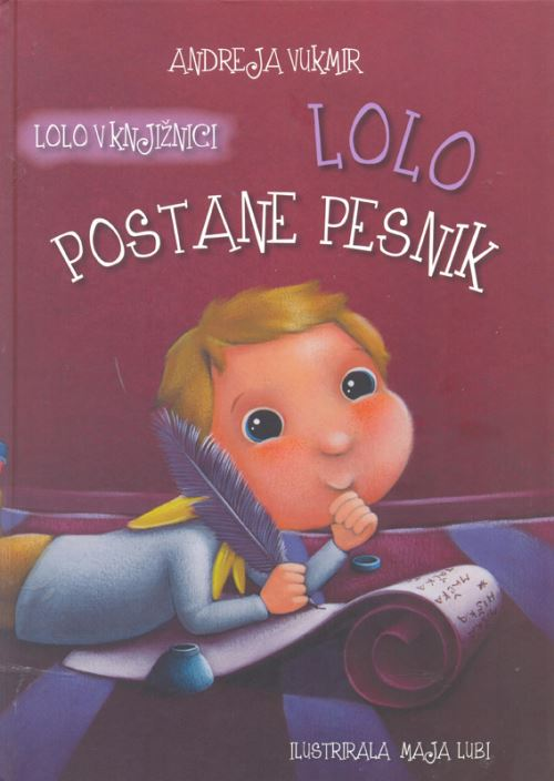 Image for Lolo postane pesnik from emkaSi