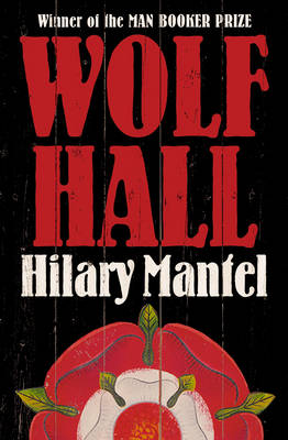 Image for Wolf Hall from emkaSi