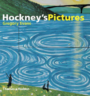 Image for Hockney's Pictures from emkaSi