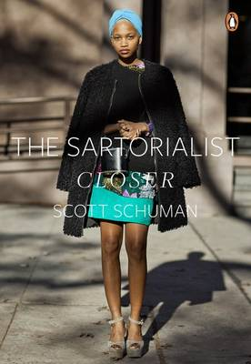Image for The Sartorialist: Closer (The Sartorialist Volume 2) from emkaSi