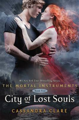 Image for City of Lost Souls (The Mortal Instruments, Book 5) from emkaSi