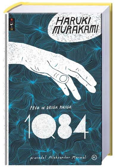 Image for 1Q84 (1. in 2. knjiga) from emkaSi