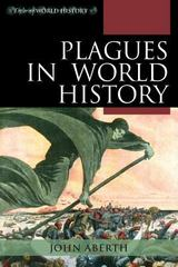 Image for Plagues in World History from emkaSi
