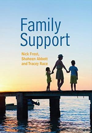 Image for Family Support: Prevention, Early Intervention and Early Help from emkaSi