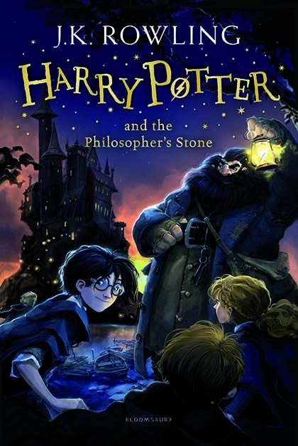 Image for Harry Potter and the Philosopher's Stone (Book 1) from emkaSi