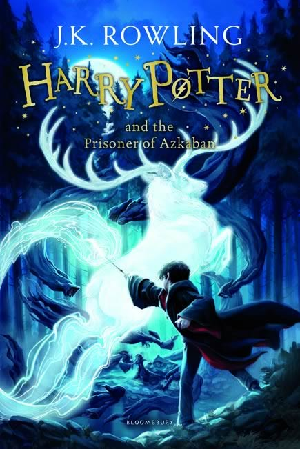 Image for Harry Potter and the Prisoner of Azkaban (Book 3) from emkaSi