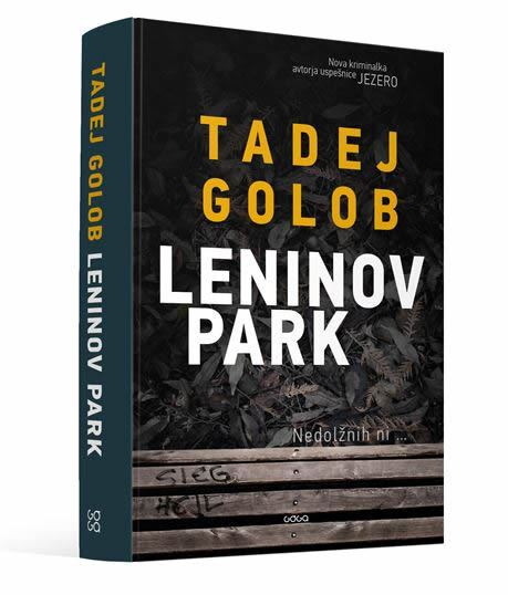 Image for Leninov park from emkaSi