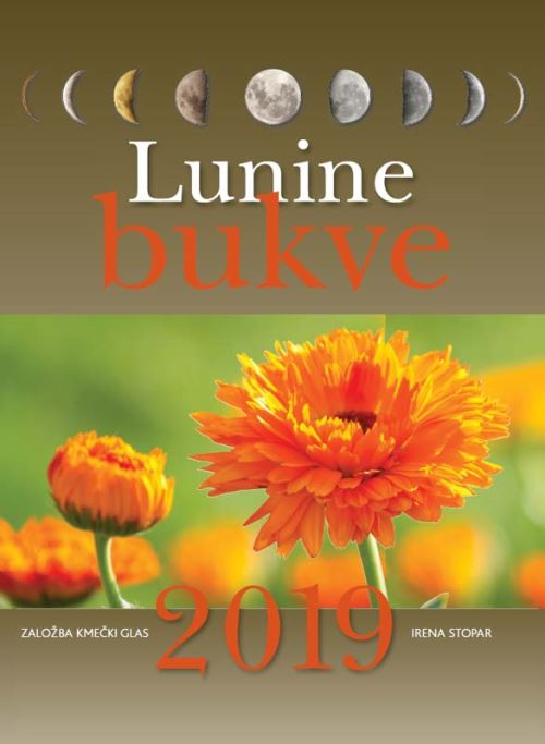 Image for Lunine bukve 2019 from emkaSi