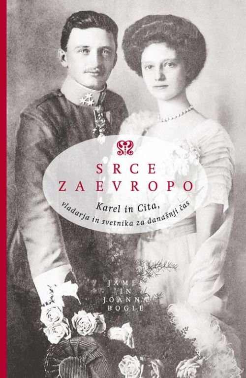 Image for Srce za Evropo from emkaSi