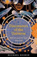 Image for Discoverers of the Universe: William and Caroline Herschel from emkaSi