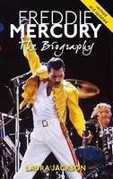 Image for Freddie Mercury: The Biography from emkaSi