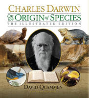Image for On the Origin of Species: The Illustrated Edition from emkaSi