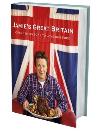 Image for Jamie's Great Britain from emkaSi