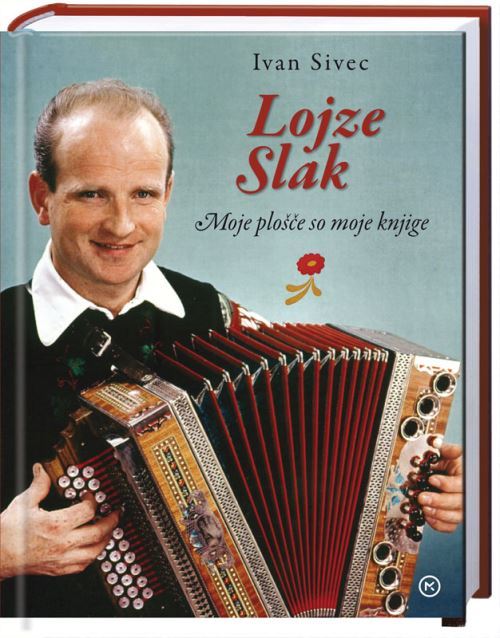 Image for Lojze Slak - Moje plošče so moje knjige from emkaSi