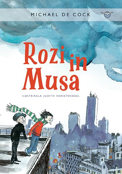 Image for Rozi in musa from emkaSi