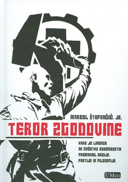 Image for Teror zgodovine from emkaSi