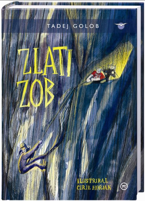 Image for Zlati zob from emkaSi