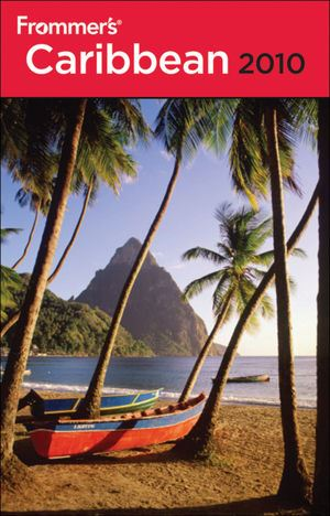Image for Frommer's Caribbean 2010 from emkaSi