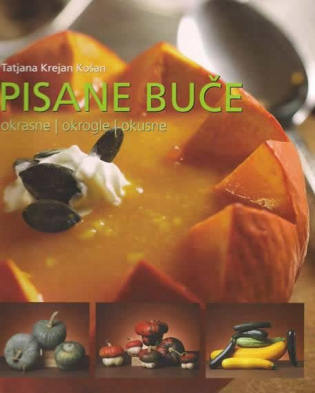Image for Pisane buče from emkaSi