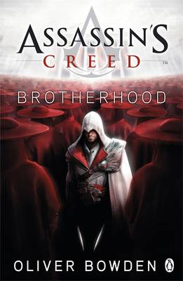 Image for Assassin's Creed: Brotherhood from emkaSi