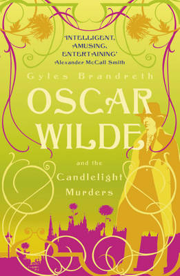Image for Oscar Wilde and the Candlelight Murders from emkaSi