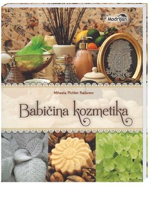Image for Babičina kozmetika from emkaSi