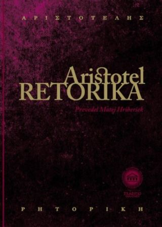 Image for Aristotel - Retorika from emkaSi