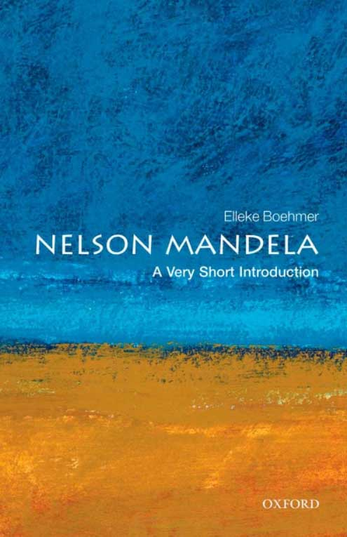 Image for Nelson Mandela from emkaSi