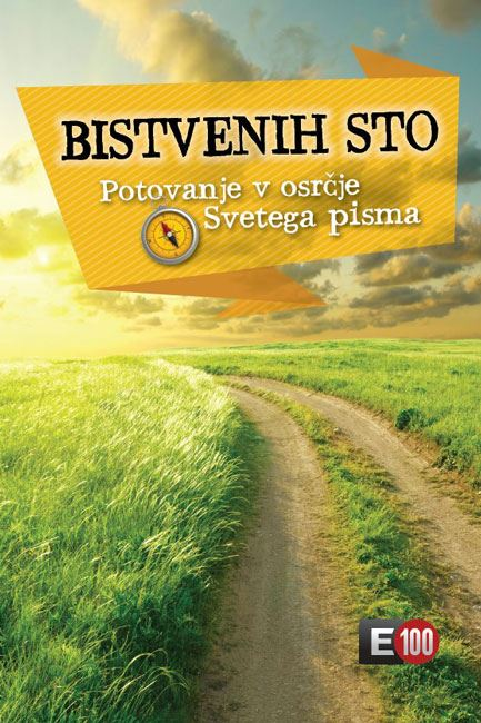 Image for Bistvenih sto from emkaSi