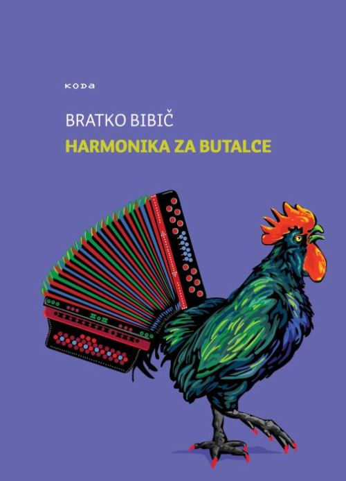 Image for Harmonika za butalce from emkaSi