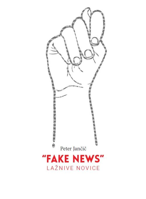 Image for Fake news - Lažnive novice from emkaSi